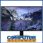 "ViewSonic VA2719-2K 27"" WQHD IPS Monitor $284.10 Delivered @ Computer Alliance eBay"