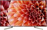 "Sony Bravia 2018 UHD LED TVs - X9000F 65"" $2738, 55"" $1913.50 Delivered @ Videopro eBay"