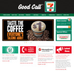 15% off Catch Gift Cards $25 and $50 via 7-11 App