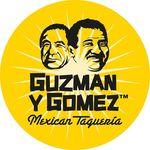 Free Guacamole When You Purchase A Regular Burrito OR A Burrito Bowl @ Guzman Y Gomez (Via App)