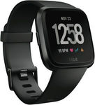 Fitbit Versa Smartwatch $236.55 C&C (Or + Delivery) @ The Good Guys eBay