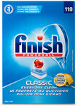 Finish Classic Powerball Dishwashing Tablets 110pk $19 @ The Reject Shop