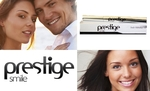 $99 for a 30-Minute Teeth Whitening Treatment and Take-Home Maintenance Pen. Vic. Normally $300
