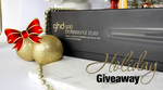 Win a GHD Gold Professional Styler Worth $240 from Her Quarters