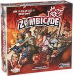 Zombicide Season 1 $54 (Amazon AU) and Zombicide Black Plague $65.22 (Amazon US)