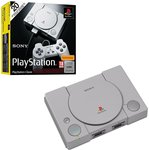 Sony PlayStation Classic Console $89.95 Free Click & Collect or Shipping from $9.31 @ The Gamesmen