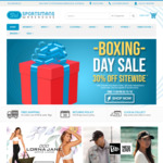 Boxing Day Sale - Min 30% off Sitewide @ Sportsmans Warehouse