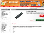 Replacement Notebook Battery IBM/Lenovo/Toshiba/HP/Acer/Asus/Dell  $55 FREE Express Ship AUS