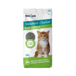 Breeders Choice Cat Litter 30L $16 @ Pet Circle (Free Shipping over $29)