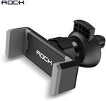 ROCK Universal Car Phone Holder (Updated Version) $1.70 USD (~ $2.40 AUD) Including GST Delivered @ AliExpress