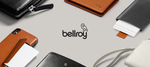 Bellroy Clearance Items: Phone Wallet $19 ~ $39, Tablet Sleeve $49, Slim Work Tote $129 + More with Free Delivery @ Bellroy