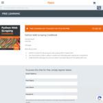 Free eBook: Python Web Scraping Cookbook @ Packtpub