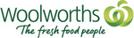 10% Cashback (Was 2.5%) at Woolworths via ShopBack