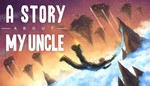 (PC Steam) Free Steam Key - A Story about My Uncle @ DLH