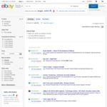 Arlo Ultra 4K - 2 Camera Pack $839.20, 3 Cameras $1159.20 + Delivery (Free C&C) @ Bing Lee eBay
