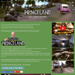 [PC] FREE DRM-free download - Welcome to Princeland Single Player Version - Indiegala