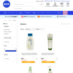 40% off on Aveeno Products (e.g. Daily Moisturising Lotion 1L $13.20) @ BIG W