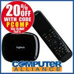 Logitech Harmony Elite Remote $255.20 + $15 Delivery (Free with eBay Plus) @ Computer Alliance eBay