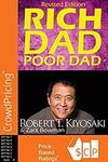 Free Kindle eBook - Rich Dad, Poor Dad by Robert Kiyosaki @ Amazon AU