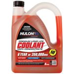 Nulon Red Long Life Coolant Concentrate 5L $18.20 @ Repco