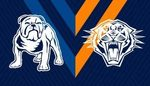 [NSW] 50% off NRL Tickets - Bulldogs vs Tigers (10/8) @ Ticketek