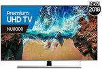 "Samsung 75"" NU8000 4K LED TV $2680 | 65"" RU8000 $1592 | 75"" Q7 $3480 | Hisense 75"" R7 $2056 + Shipping @ Appliance Central eBay"