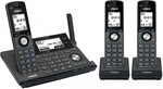 Vtech 17850 3-Handset Long Range DECT360 Cordless Phone with MobileConnect $98 @ Harvey Norman