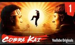 "Watch YouTube Original Series ""Cobra Kai"" Season 1 for Free (Usually Requires Premium Subscription) @ YouTube"
