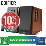 [NSW] Edifier R1700BT - 2.0 Lifestyle Studio Bluetooth Bookshelf Speakers $149.15 Delivered @ Wireless1 eBay