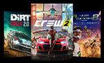 [XB1] Sales: Family (eg Star Link $29.92), Racing (eg WRC 7 $15.99) & Activision/Blizzard (eg COD Season Pass $25.98), Anthem $9