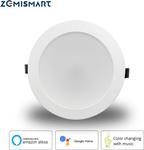 "6"" Wi-Fi RGBCW SAA Downlight US $38.70 (~AU $57.55) Shipped (40% off) @ Zemismart"