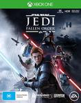 [XB1, PS4] Star Wars Jedi: Fallen Order $68 Delivered ($63 with Prime Savings) @ Amazon AU