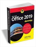 Free eBook - Office 2019 for Dummies (Was US $29.99) @ Tradepub