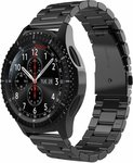 20% off Wristband For Samsung Gear S3 / Galaxy 46mm $14.80 + Delivery (Free with Prime/ $39 Spend) @ Simonpen Amazon