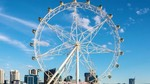 [VIC] Melbourne Star Observation Wheel Entry Ticket $15 @ Scoopon (RRP $36)
