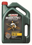 Castrol Magnatec 5W-30 Stop-Start Fully-Synthetic Engine Oil - $19.99 @ Autobarn (In-Store Only)