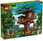 Lego Ideas Tree House 21318 - $179 Shipped @ Myer eBay