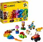 LEGO Classic Basic Brick Set 11002 $10.81 (+ Delivery or $0 with Prime) @ Amazon AU