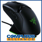 Razer Viper Ultimate Wireless Gaming Mouse $186.15 + $15 Delivery ($0 with Plus) @ Computer Alliance eBay