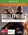 [XB1] Battlefield 1 Revolution Edition $10 (Physical) + Delivery ($0 with Prime/ $39 Spend) @ Amazon AU