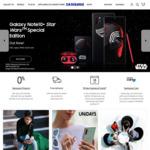 Samsung Galaxy S10+ 128GB - $974.35, S10 128GB $876.85, Note 10+ 5G 512GB $1299.35,  @ Samsung EPP