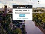 $49 Rosman Ferries Sydney Harbour Family Cruise [NSW]