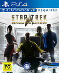 [PS4, PSVR] Star Trek: Bridge Crew VR $17.95 ($15.26 eBay Plus) & Free Delivery @ The Gamesmen eBay