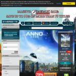 [PC] UPlay - Anno 2205 - $12.74 - Gamersgate
