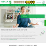 Owner Occupied Home Loan 2.47% @ Reduce Home Loans