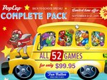 PopCap Complete Pack for Mac - AU$62.85