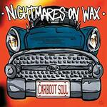 "Nightmares on Wax - Car Boot Soul - Double 12"" Vinyl - $21.56 + Delivery ($0 with Prime/ $39 Spend) @ Amazon AU"
