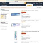 Oral-B Toothpastes: Enamel $4.50, Pro-Health $3.15, 3D White $4.27, Diamond $4.04, Sensitivity $4.49 Delivered S&S @ Amazon AU