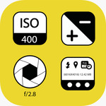 """[iOS] Free: """"EXIF Viewer"""" by Fluntro $0 @ Apple App Store"""