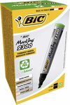 BIC Marking 2300 Permanent Markers Medium Chisel Tip Green (Box of 12) $5.18 + Delivery ($0 with Prime/ $39 Spend)